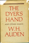 The Dyer's Hand: And Other Essays