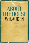 About the House by W. H. Auden