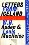 Letters from Iceland by W. H. Auden and Louis MacNeice