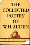 The Collected Poetry of W.H. Auden