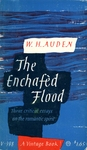 The Enchafed Flood: Three Critical Essays on the Romantic Spirit