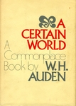 A Certain World: A Commonplace Book: A William Cole Book