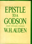 Title Epistle to A Godson: And Other Poems