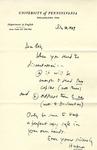 July 10, 1969 Letter