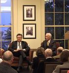 Joseph Mitchell and the City: A Conversation with Thomas Kunkel and Gay Talese