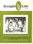 Knight Life: May 1967