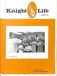 Knight Life: September 1967