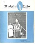 Knight Life: February 1968