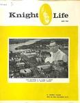 Knight Life: June 1968