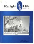 Knight Life: February 1969