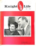 Knight Life: May 1969