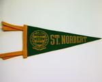 St. Norbert College banner