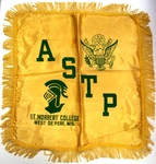 ASTP pillowcase