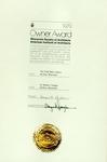 Owner Award