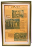 A Page From The Milwaukee Journal Newspaper