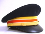 Navy Military Hat