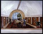 Original 1989 Renovation Art Work