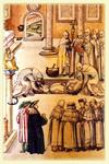Burial of St. Norbert