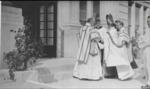 Abbot Bernard H. Pennings