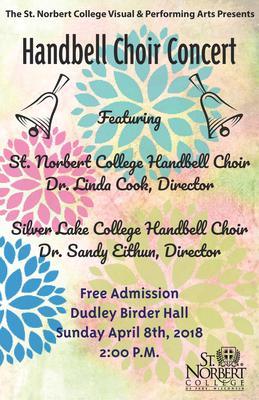 Handbell Choir Concert