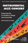 Instrumental Jazz Concert Spring 2018