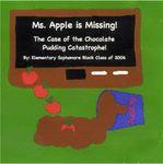 Ms. Apple is Missing!
