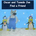 Oscar and Tuxedo Joe Find a Friend by Bry Gauger, Sally Guzman, Katie Latz, and Nikki Rudolph