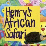 Henry's African Safari by Brittany Kosobucki, Katie Baumgartner, and Olivia Freundi