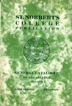 College Catalog 1917-18 by St. Norbert College