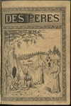 The Des Peres Yearbook: 1916-17 by St. Norbert College