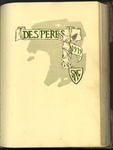 The Des Peres Yearbook: 1918-19 by St. Norbert College