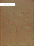The Des Peres Yearbook: 1929-30