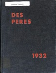 The Des Peres Yearbook: 1931-32