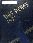 The Des Peres Yearbook: 1936-37