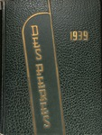 The Des Peres Yearbook: 1938-39