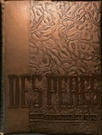 The Des Peres Yearbook: 1939-40
