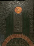 The Des Peres Yearbook 1942-43