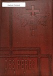 The Des Peres Yearbook: 1943-1944